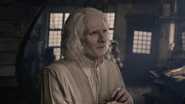 7 chi tiết quan trọng của Harry Potter được cài cắm ngay trong Fantastic Beasts 2 - Ảnh 8.