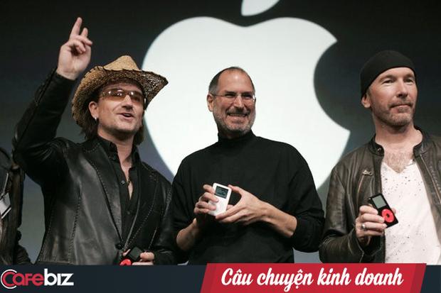 Apple từng bạo chi 100 triệu USD tặng quà cho iFan, tưởng vực dậy doanh số nhưng bị khách hàng rủa xả, chuyện gì đã xảy ra? - Ảnh 1.