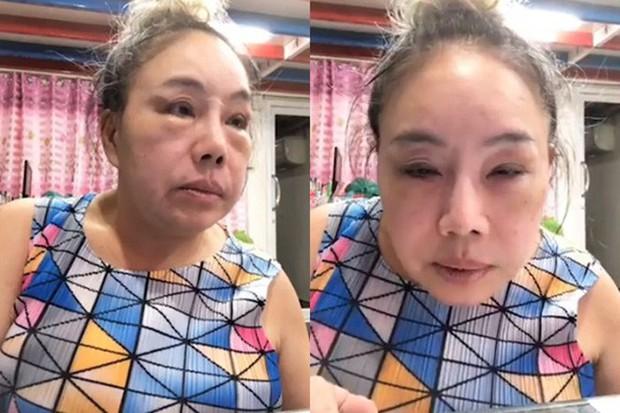 Nhan sắc hiện tại của nữ đại gia Thái Lan đổi chồng như thay áo sau cuộc phẫu thuật trở về tuổi 30 - Ảnh 3.