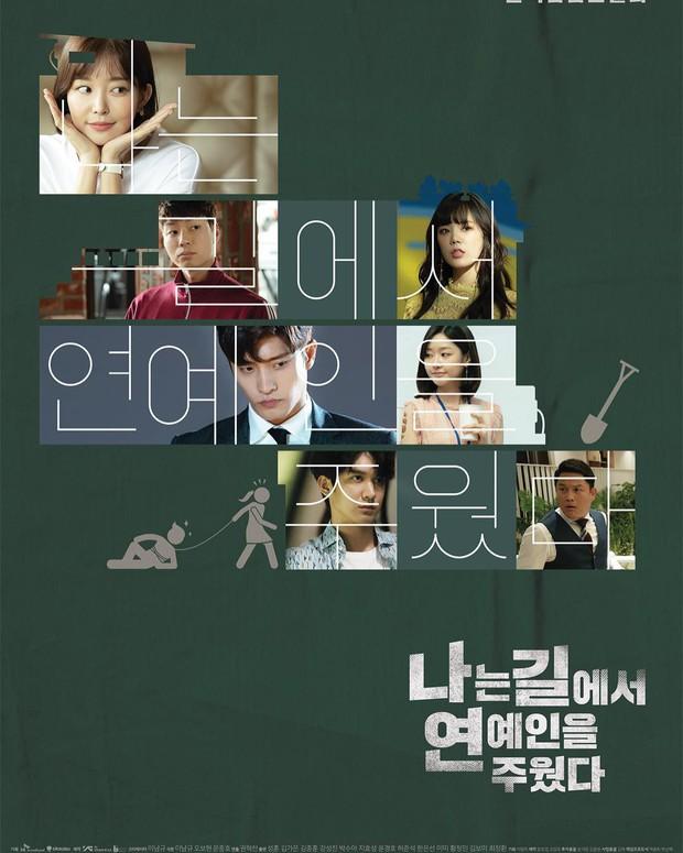 Tháng 11: Loạt phim Hàn Quốc lên sóng chiều lòng mọi fan - Ảnh 6.