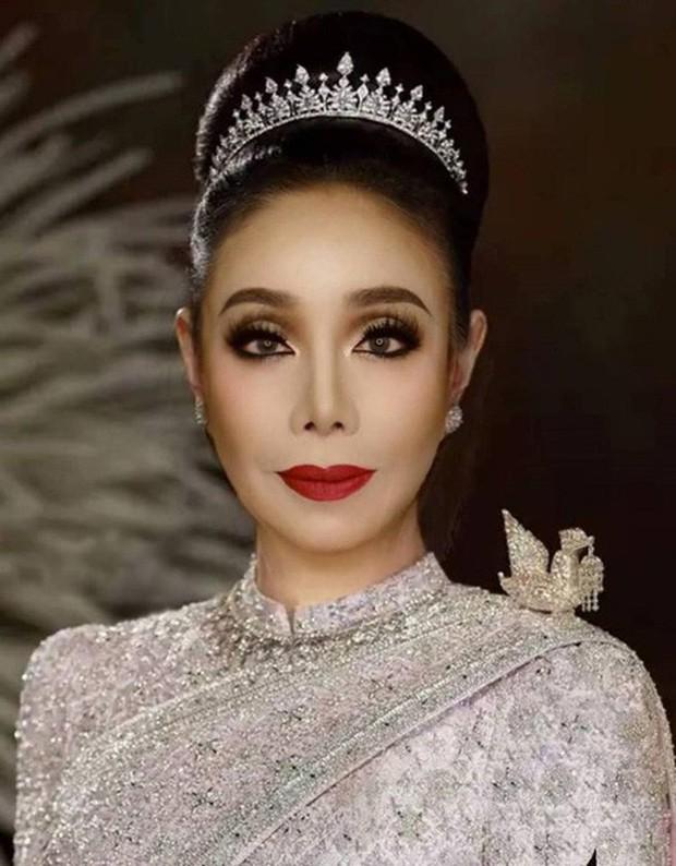 Nhan sắc hiện tại của nữ đại gia Thái Lan đổi chồng như thay áo sau cuộc phẫu thuật trở về tuổi 30 - Ảnh 4.