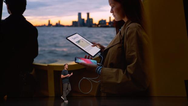 iPad lại bị đem so sánh với máy tính, và Apple đang làm nó giống máy tính hơn - Ảnh 3.