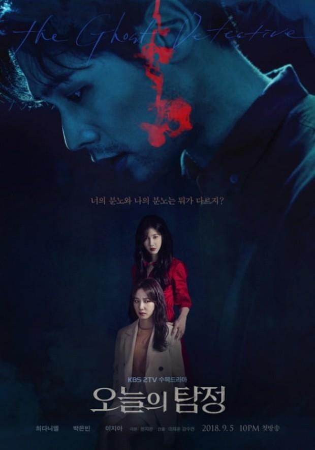 10 gợi ý phim kinh dị Hàn Quốc ám ảnh dành riêng cho những người thích được dọa dẫm - Ảnh 33.