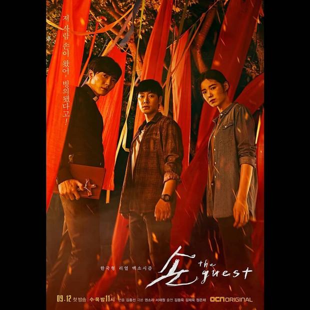 10 gợi ý phim kinh dị Hàn Quốc ám ảnh dành riêng cho những người thích được dọa dẫm - Ảnh 36.