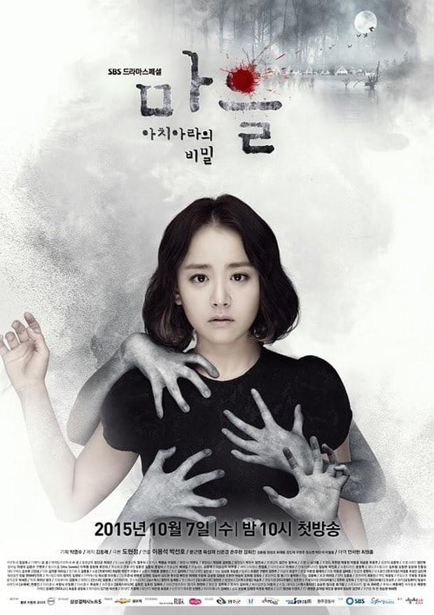 10 gợi ý phim kinh dị Hàn Quốc ám ảnh dành riêng cho những người thích được dọa dẫm - Ảnh 9.