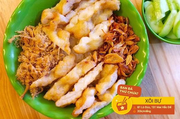 Ở Hà Nội mà thèm ăn chả mực thì đây là 5 địa chỉ hợp lý nhất dành cho bạn - Ảnh 2.