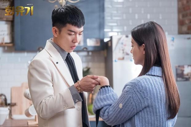10 gợi ý phim kinh dị Hàn Quốc ám ảnh dành riêng cho những người thích được dọa dẫm - Ảnh 25.