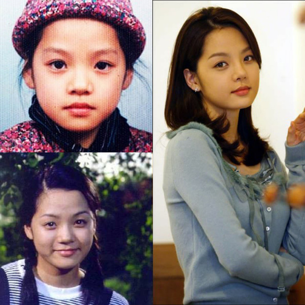 Lãnh hậu quả từ phẫu thuật thẩm mỹ nhưng những sao nữ châu Á này đã được bù đắp bằng tình yêu hoàn mỹ - Ảnh 1.