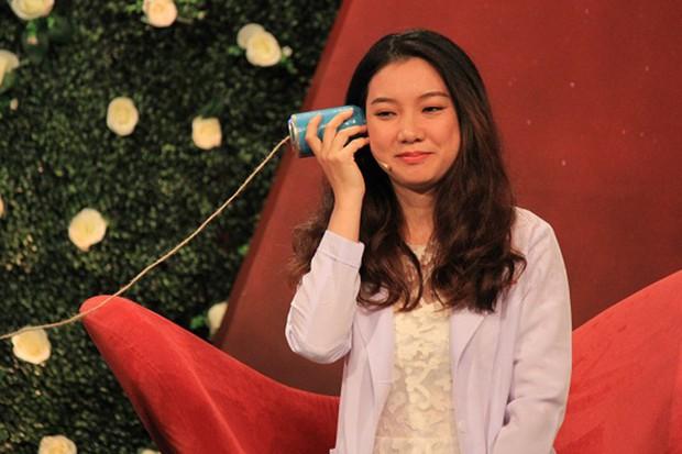 """Nữ bác sĩ 27 tuổi gây sốt khi xuất hiện trong """"Bạn muốn hẹn hò"""": Xinh, giỏi, nhiều tài lẻ - Ảnh 1."""