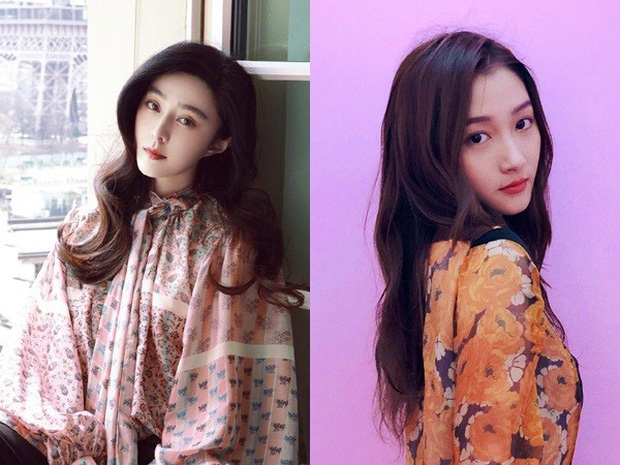 """Bạn gái Luhan """"nằm không cũng trúng đạn"""" khi bị nhầm lẫn với Phạm Băng Băng vụ trốn thuế - Ảnh 2."""