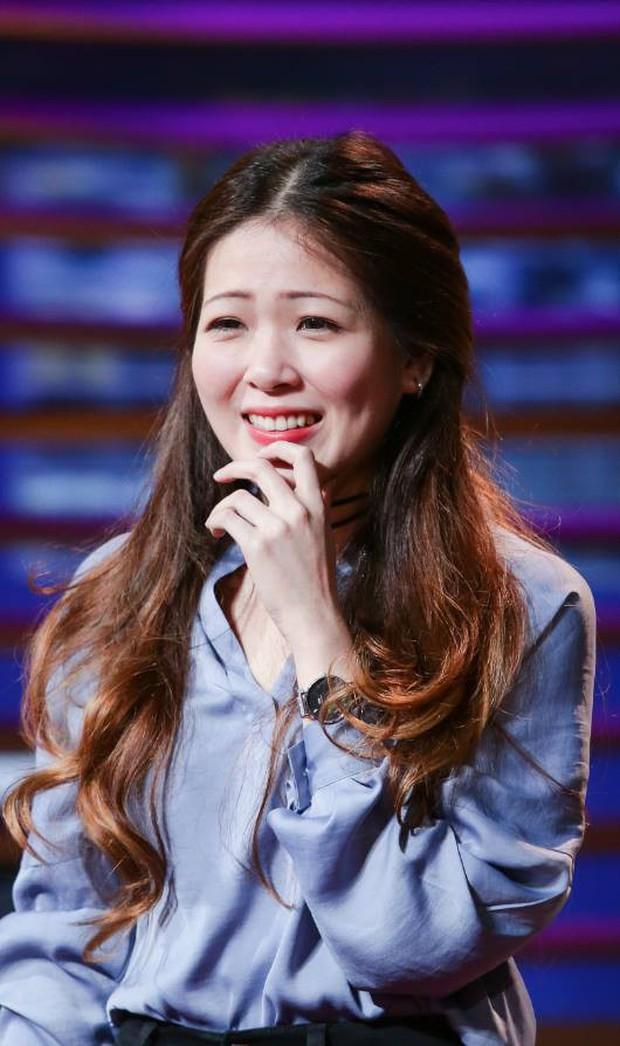 CEO 9X xinh đẹp với profile khủng khiến Shark Phú phải thốt lên: Nhìn em là anh muốn đầu tư rồi - Ảnh 1.