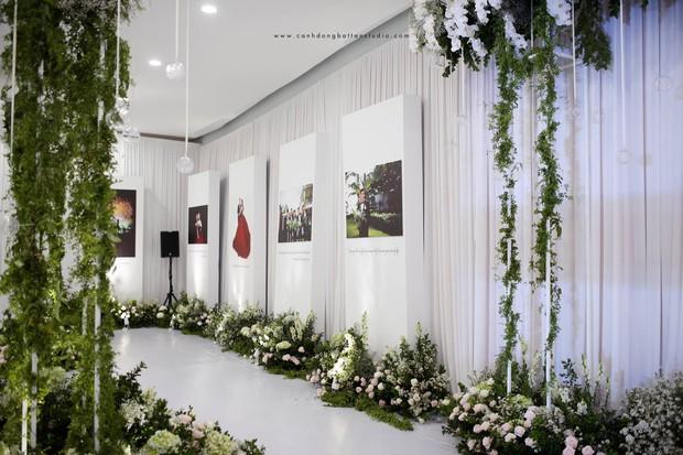 Đám cưới siêu khủng ở Đà Nẵng: Thuê nhà thi đấu có sức chứa hơn 7.000 khách, mời dàn ca sĩ nổi tiếng Đàm Vĩnh Hưng, Dương Triệu Vũ - Ảnh 4.