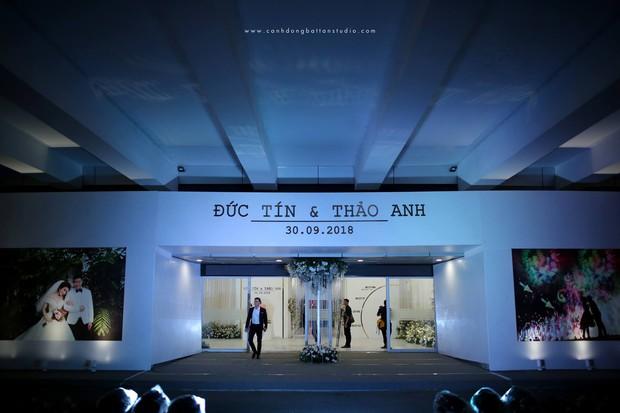 Đám cưới siêu khủng ở Đà Nẵng: Thuê nhà thi đấu có sức chứa hơn 7.000 khách, mời dàn ca sĩ nổi tiếng Đàm Vĩnh Hưng, Dương Triệu Vũ - Ảnh 1.