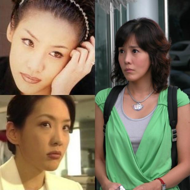 Lãnh hậu quả từ phẫu thuật thẩm mỹ nhưng những sao nữ châu Á này đã được bù đắp bằng tình yêu hoàn mỹ - Ảnh 5.