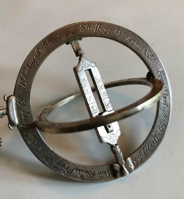 13 đồ vật có hình dáng lạ thời xưa mà ít ai biết được công dụng thật của nó - Ảnh 9.