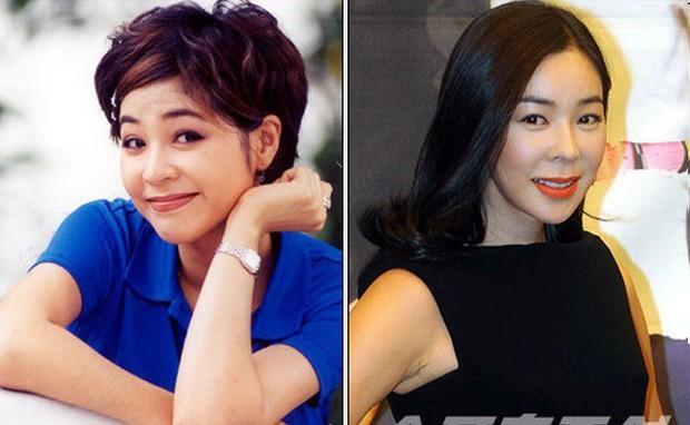 Lãnh hậu quả từ phẫu thuật thẩm mỹ nhưng những sao nữ châu Á này đã được bù đắp bằng tình yêu hoàn mỹ - Ảnh 8.