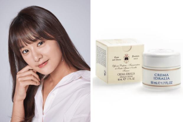 Muốn có màu mắt đẹp như Jennie hay da mịn như Kim Tae Hee, thì đây chính là những món mỹ phẩm mà bạn cần - Ảnh 3.