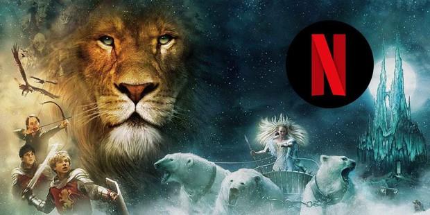 Huyền thoại phiêu lưu kỳ ảo biên niên sử Narnia sẽ được Netflix viết lại trên màn ảnh - Ảnh 1.