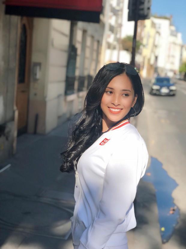 5 mỹ nhân Việt chinh chiến đấu trường sắc đẹp lớn nhất hành tinh năm 2018: Xinh đẹp, nóng bỏng bất phân thắng bại - Ảnh 3.