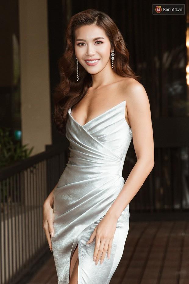 Global Beauties đánh giá cao Minh Tú, dự đoán đại diện Việt Nam sẽ chiến thắng Miss Supranational 2018 - Ảnh 2.
