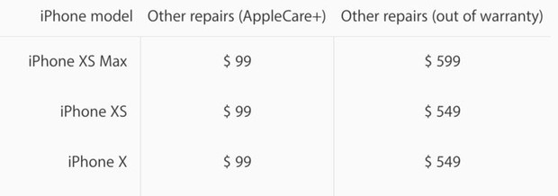 Thử phá hoại iPhone XS/XS Max xem ai cứng đầu hơn, kết quả đi ngược dự đoán khiến ai cũng bất ngờ - Ảnh 4.