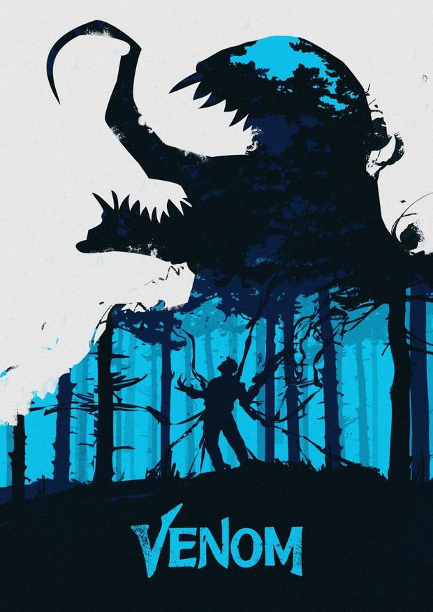 Tất cả đã lầm: Venom không phải phim siêu anh hùng mà là tác phẩm ngôn tình! - Ảnh 8.