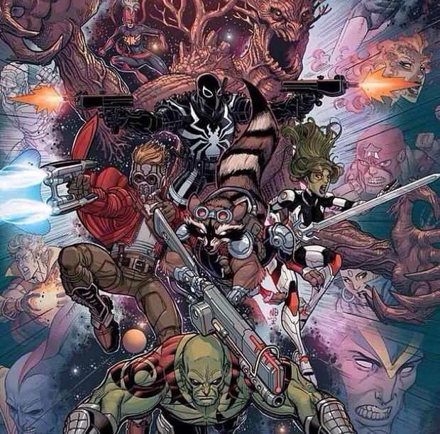 9 điều mà khán giả đã hiểu lầm về gã anh hùng kí sinh Venom - Ảnh 1.