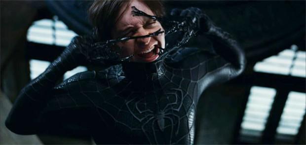 9 điều mà khán giả đã hiểu lầm về gã anh hùng kí sinh Venom - Ảnh 2.