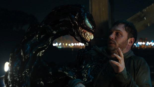 Tất cả đã lầm: Venom không phải phim siêu anh hùng mà là tác phẩm ngôn tình! - Ảnh 3.