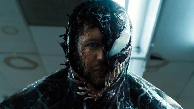 Tất cả đã lầm: Venom không phải phim siêu anh hùng mà là tác phẩm ngôn tình! - Ảnh 5.
