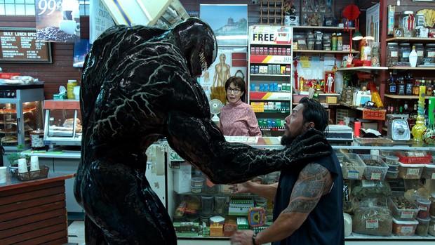 Tất cả đã lầm: Venom không phải phim siêu anh hùng mà là tác phẩm ngôn tình! - Ảnh 7.