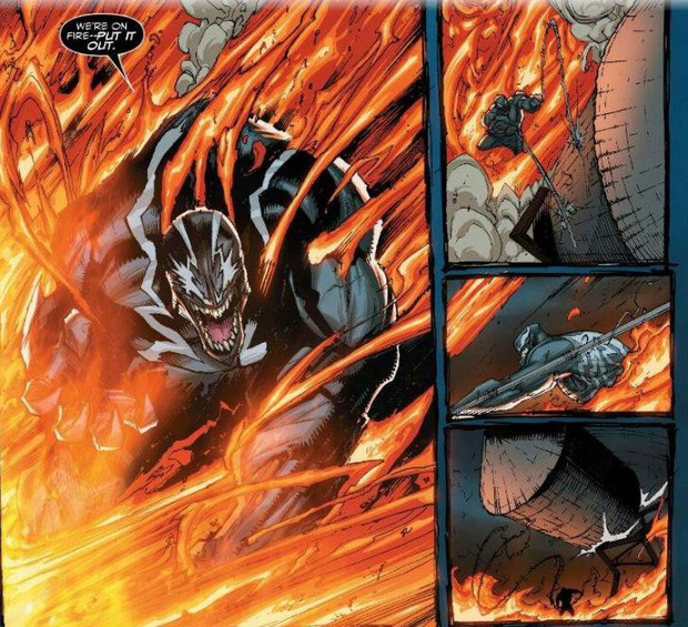 9 điều mà khán giả đã hiểu lầm về gã anh hùng kí sinh Venom - Ảnh 7.