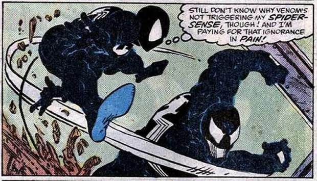 9 điều mà khán giả đã hiểu lầm về gã anh hùng kí sinh Venom - Ảnh 9.