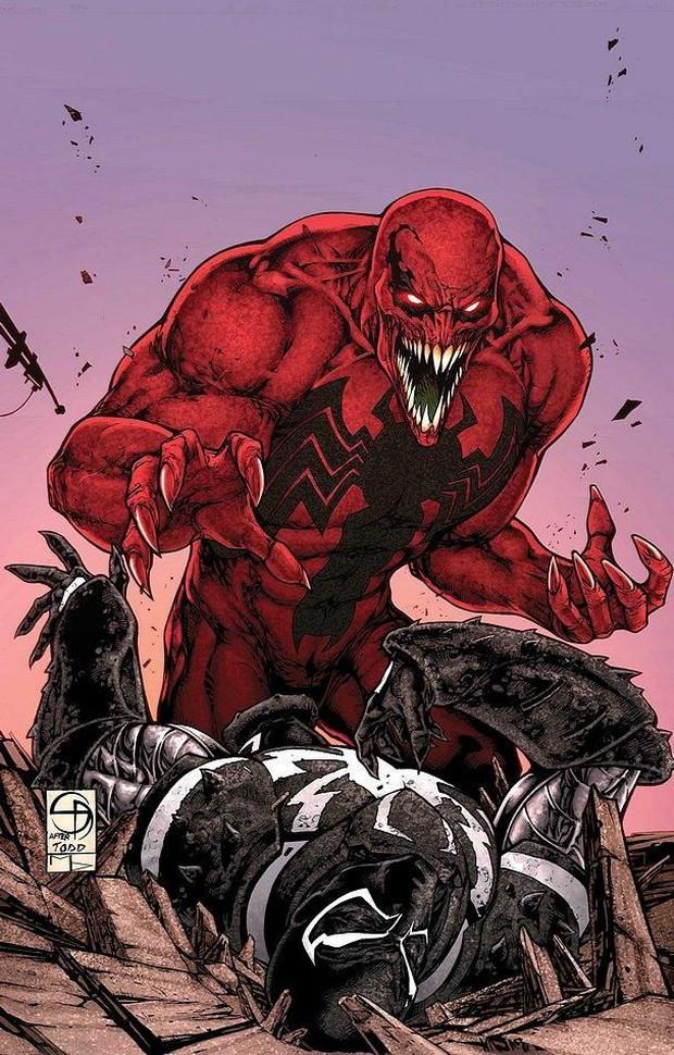 9 điều mà khán giả đã hiểu lầm về gã anh hùng kí sinh Venom - Ảnh 10.