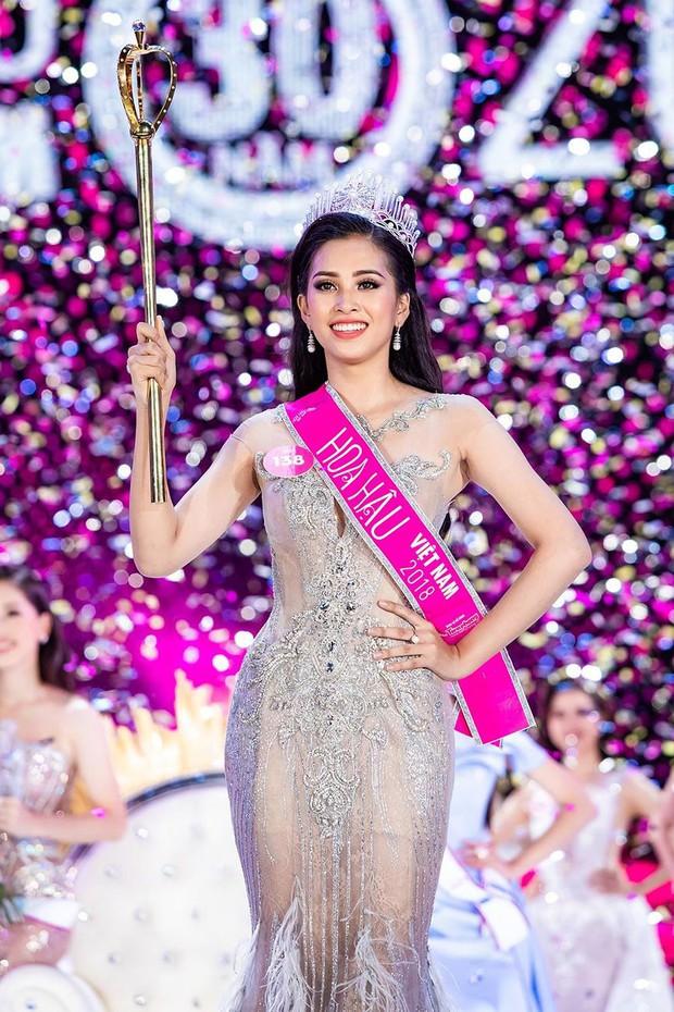 5 mỹ nhân Việt chinh chiến đấu trường sắc đẹp lớn nhất hành tinh năm 2018: Xinh đẹp, nóng bỏng bất phân thắng bại - Ảnh 5.
