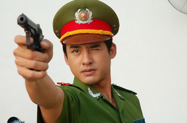Ngoài Song Luân - Hữu Vi, 3 chàng soái ca quân nhân màn ảnh này cũng từng khiến khán giả Việt gục ngã - Ảnh 12.
