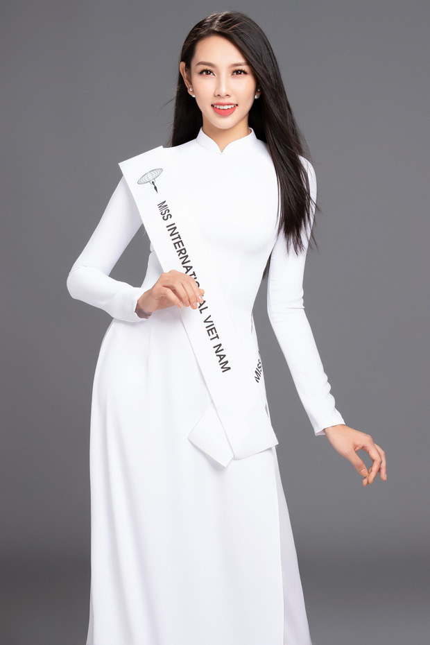 5 mỹ nhân Việt chinh chiến đấu trường sắc đẹp lớn nhất hành tinh năm 2018: Xinh đẹp, nóng bỏng bất phân thắng bại - Ảnh 14.