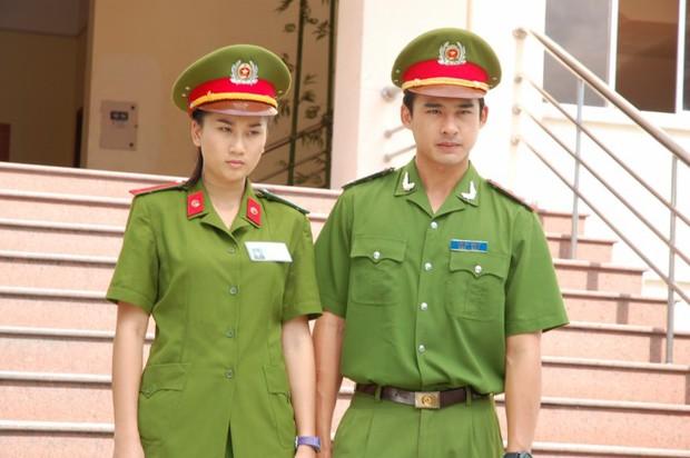 Ngoài Song Luân - Hữu Vi, 3 chàng soái ca quân nhân màn ảnh này cũng từng khiến khán giả Việt gục ngã - Ảnh 11.