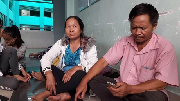Lời kể kinh hoàng của nhân chứng vụ chồng cũ ôm mìn vào khu tập thể trường mầm non để truy sát cô giáo - Ảnh 2.