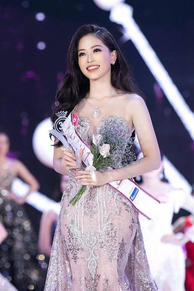 5 mỹ nhân Việt chinh chiến đấu trường sắc đẹp lớn nhất hành tinh năm 2018: Xinh đẹp, nóng bỏng bất phân thắng bại - Ảnh 24.