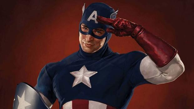 Nam thần Chris Evans chính thức giã từ với vai Captain America sau 8 năm cầm khiên - Ảnh 3.