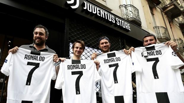 CLB chủ quản chịu thiệt hại kinh tế vì Ronaldo dính nghi án hiếp dâm - Ảnh 1.