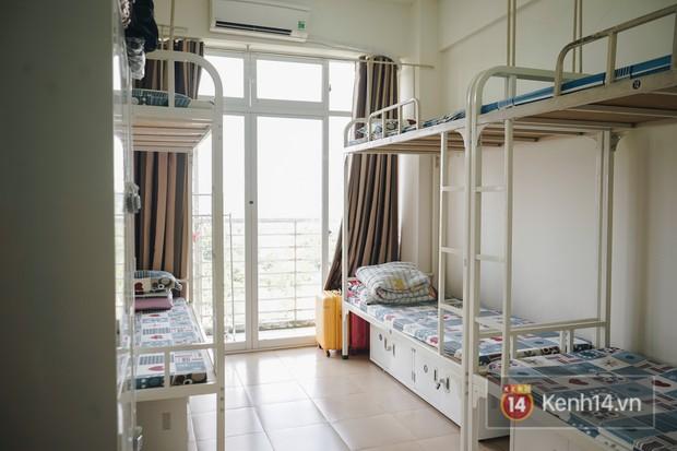 Ghé thăm ký túc xá đại học đẹp nhất nhì Việt Nam, nơi sinh viên hưởng cuộc sống chẳng khác gì ở khách sạn - Ảnh 13.