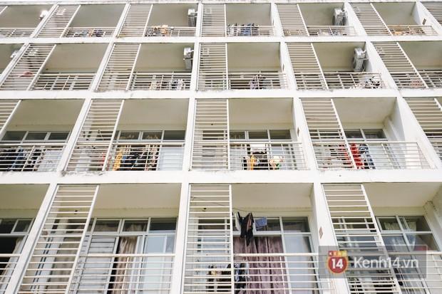 Ghé thăm ký túc xá đại học đẹp nhất nhì Việt Nam, nơi sinh viên hưởng cuộc sống chẳng khác gì ở khách sạn - Ảnh 21.