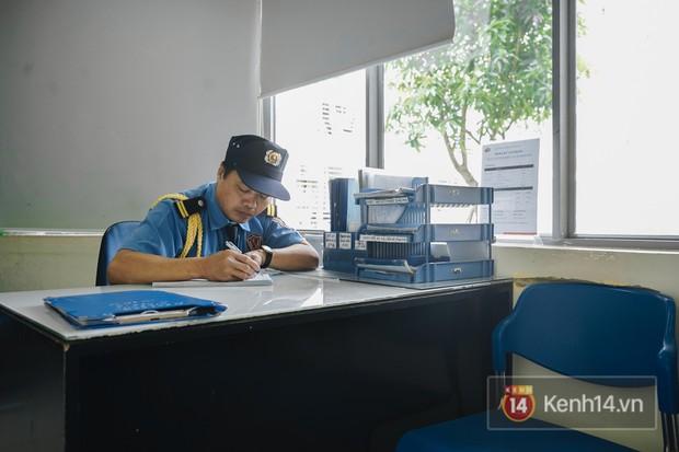 Ghé thăm ký túc xá đại học đẹp nhất nhì Việt Nam, nơi sinh viên hưởng cuộc sống chẳng khác gì ở khách sạn - Ảnh 22.