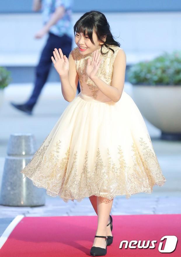 Thảm đỏ LHP quốc tế Busan ngày 2: Hotgirl Việt bất ngờ lộ diện, Sooyoung quá táo bạo với đầm xẻ cao bên dàn sao Hàn - Ảnh 20.