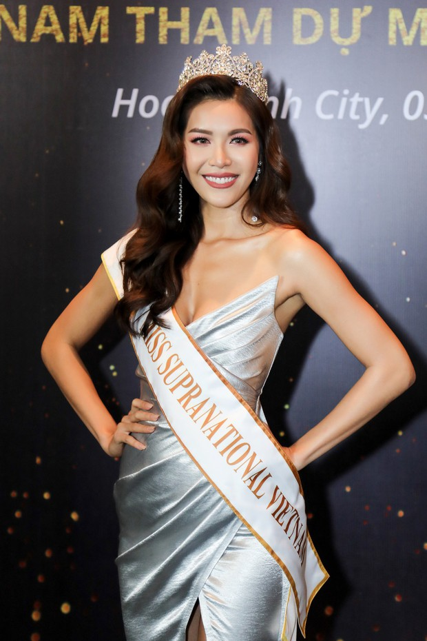 5 mỹ nhân Việt chinh chiến đấu trường sắc đẹp lớn nhất hành tinh năm 2018: Xinh đẹp, nóng bỏng bất phân thắng bại - Ảnh 19.