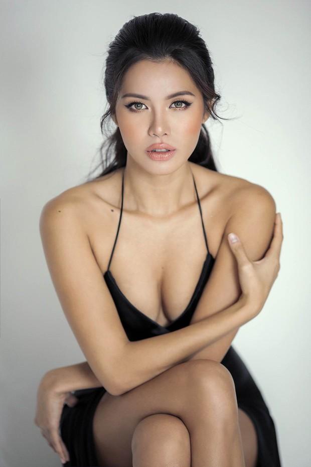5 mỹ nhân Việt chinh chiến đấu trường sắc đẹp lớn nhất hành tinh năm 2018: Xinh đẹp, nóng bỏng bất phân thắng bại - Ảnh 20.