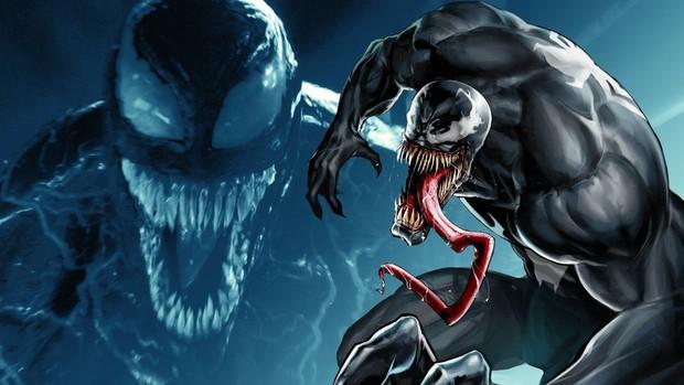 Lý do gì khiến Eddie Brock trở thành một Venom hoàn hảo? - Ảnh 2.