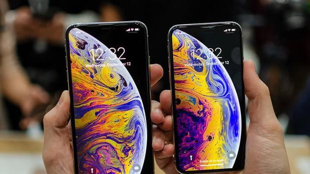 iPhone XS bán chạy ầm ầm nhưng vẫn thua xa một nhân tố không ai nghĩ đến trong lịch sử Apple - Ảnh 1.